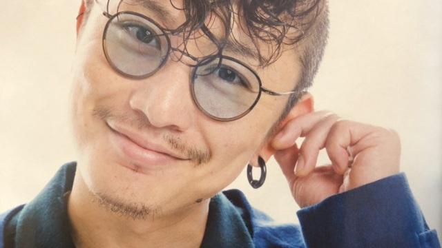 安田章大が色付きサングラス(メガネ)の理由やブランドはどこ?