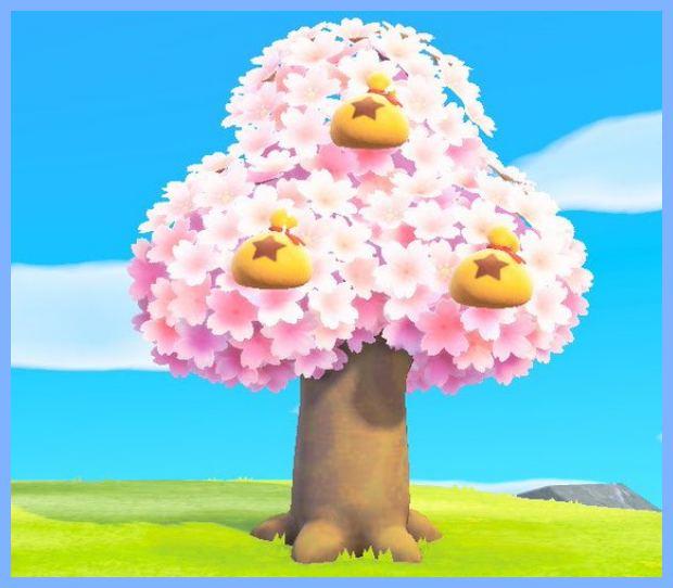 森 の あつ なる 木 金 【あつ森】かねのなる木の作り方と金額【あつまれどうぶつの森】|ゲームエイト