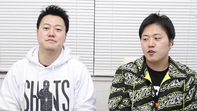 【画像】遠藤要に似てる俳優・芸能人|エハラ以外にも6人も同じ顔が!