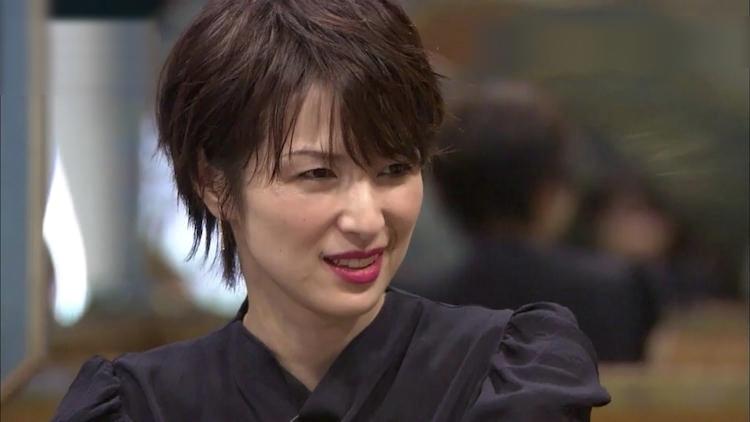 【画像】吉瀬美智子の元ヤン時代の写真がすごい!若い頃のエピソードも紹介