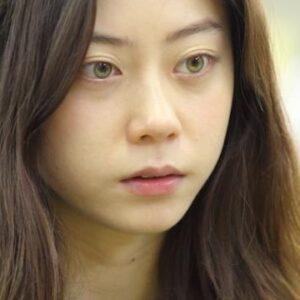 【SUMIRE】目の色がかわいい!カラコンではなく裸眼って本当?