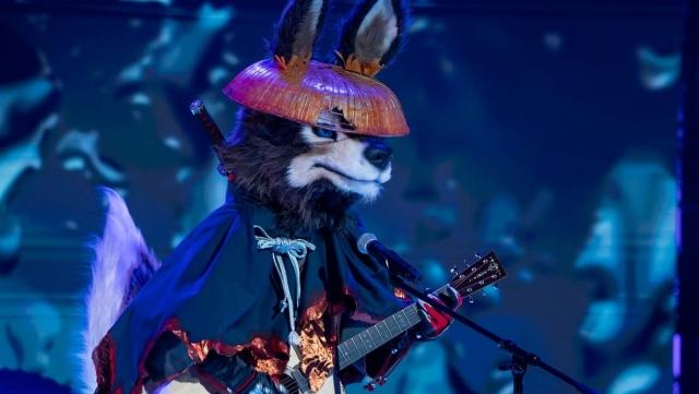 【マスクドシンガー】ウルフの正体は誰?高校退学でバンドマンだった?