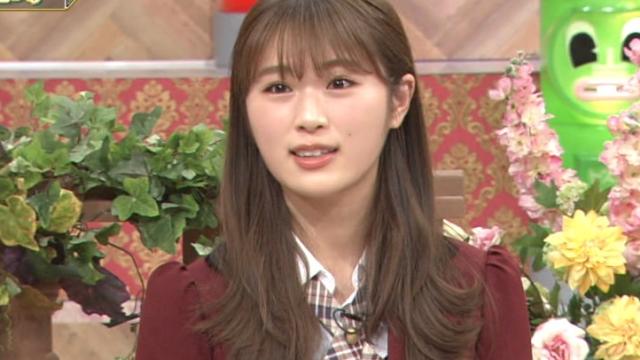 渋谷凪咲が人気の理由や魅力は何?天才すぎる珍回答が面白すぎる!