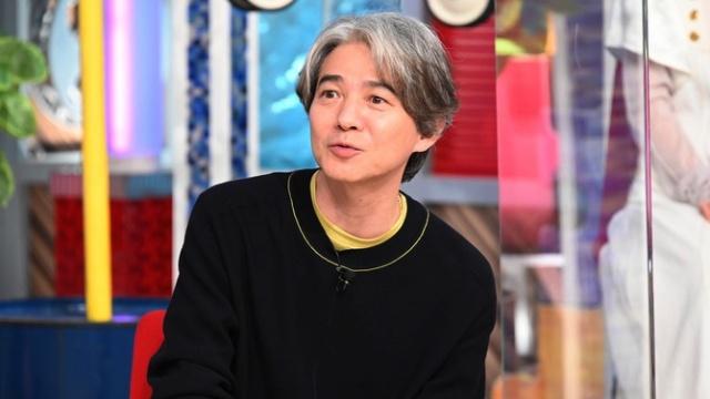 【画像】吉岡秀隆が白髪になった理由は?地毛と役作りの可能性を調査